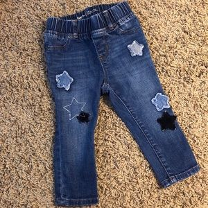 BabyGap jeans great condition.